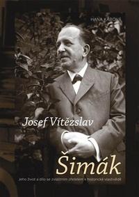 Josef Vítězslav Šimák