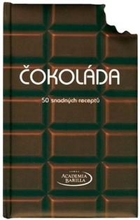 Čokoláda. 50 snadných receptů