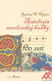 Antológia stredovekej hudby
