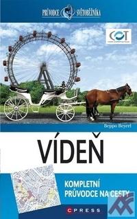 Vídeň - průvodce světoběžníka