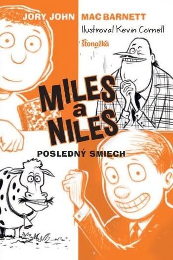 Miles a Niles. Posledný smiech 4