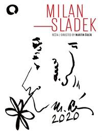 Milan Sládek - DVD