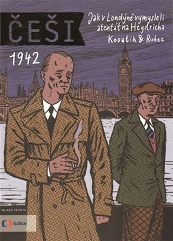 Češi 1942