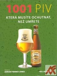 1001 piv, které musíte ochutnat, než umřete