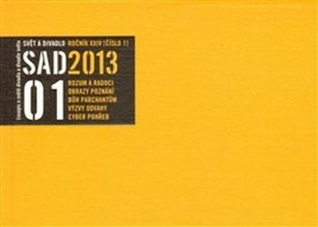 Svět a divadlo 1/2013