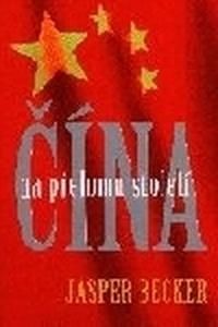 Čína na přelomu století