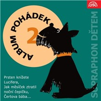 "Album pohádek ""Supraphon dětem"" 2"