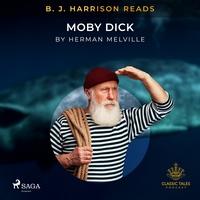 B. J. Harrison Reads Moby Dick (EN)