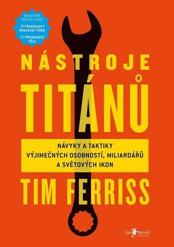 Nástroje Titánů