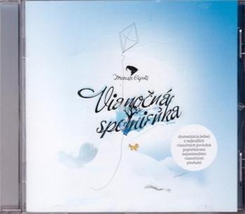 Vianočná spomienka - CD (audiokniha)