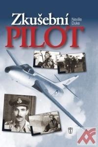 Zkušební pilot