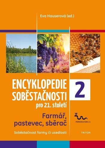 Encyklopedie soběstačnosti pro 21. století - 2.díl