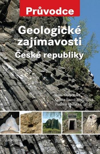 Geologické zajímavsoti České republiky