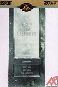 Danny Rose z Broadwaye - DVD