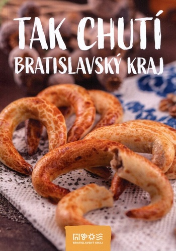 Tak chutí bratislavský kraj