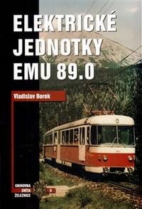 Elektrické jednotky EMU 89.0