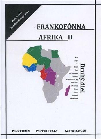Frankofónna Afrika II