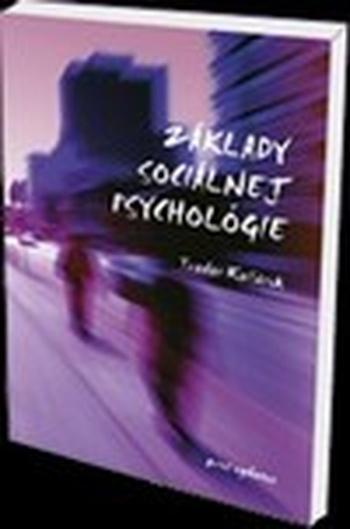 Základy sociálnej psychológie