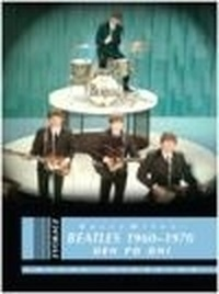 Beatles 1960-1970. Den po dni