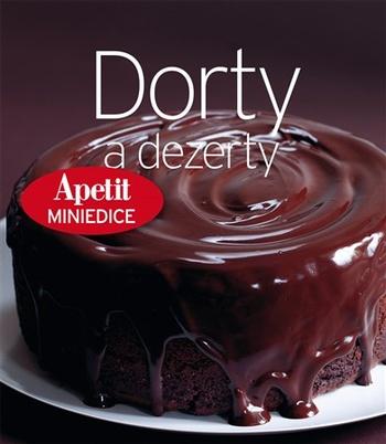 Dorty a dezerty (mäkká väzba)