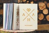 AHA (drevená edícia)