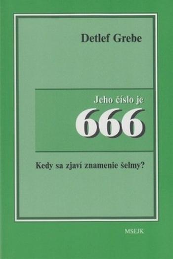 Jeho číslo je 666. Kedy sa zjaví znamenie šelmy?
