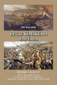 Legie římského impéria. Římské války IV.