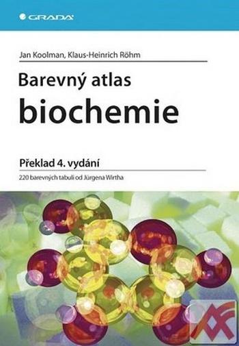 Barevný atlas biochemie