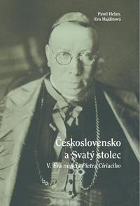 Československo a Svatý stolec V.