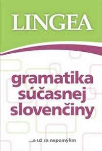 Gramatika súčasnej slovenčiny. A už sa nepomýlim