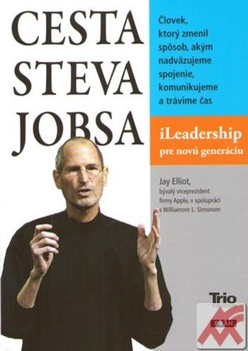 Cesta Steva Jobsa SK. iLeadership pre novú generáciu