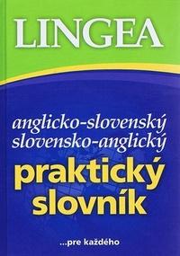 Anglicko-slovenský slovensko-anglický praktický slovník ...pre každého