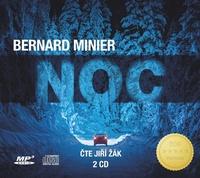 Noc - CD (audiokniha)