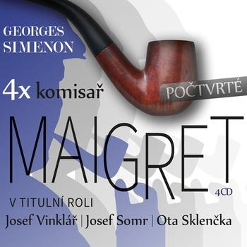Maigret a případ Cecilie