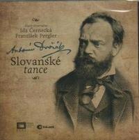 Slovanské tance - CD