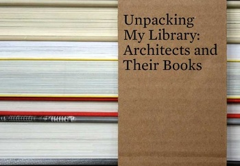 Unpacking My Library