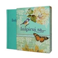 Inšpiruj sa... (Poznámková Biblia)