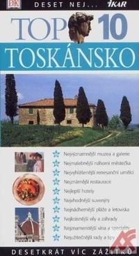 Toskánsko - Top 10