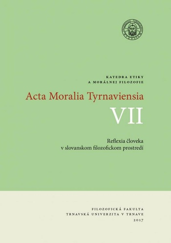 Acta Moralia Tyrnaviensia VII