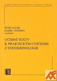 Učební texty k praktickým cvičením z endokrinologie