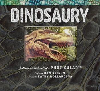 Dinosaury - s jedinečnou technológiou Photicular_