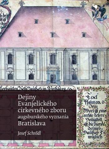 Dejiny Evanjelického cirkevného zboru augsburského vyznania v Bratislave