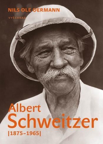 Albert Schweitzer 1875-1965