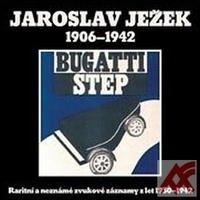 1906-1942 Bugatti Step - CD