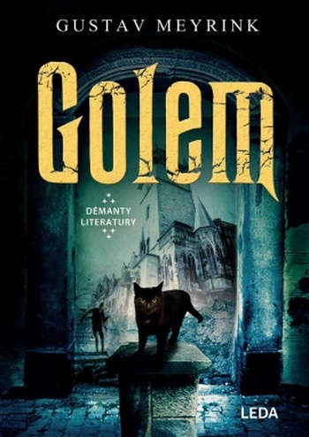 Golem (Leda)