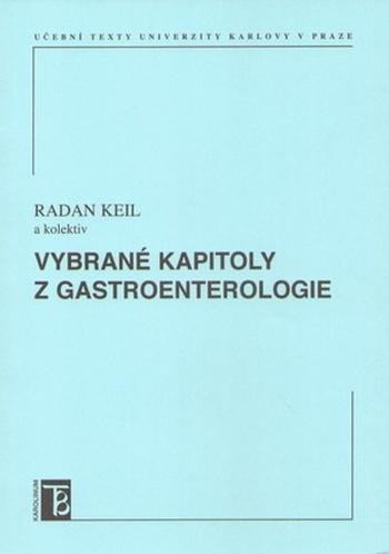Vybrané kapitoly z gastroenterologie