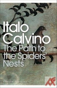The Path to the Spiders' Nests