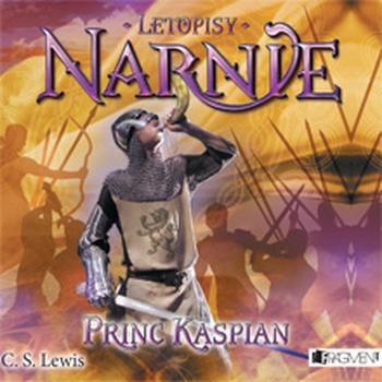 Letopisy Narnie 4 - Princ Kaspian