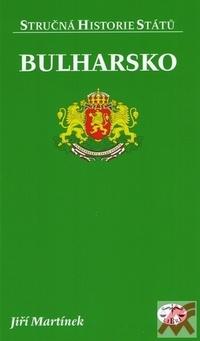 Bulharsko - stručná historie států