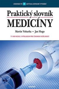 Praktický slovník medicíny (mäkká väzba)